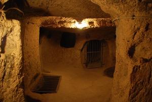 Barlang belseje / Inside of the caves