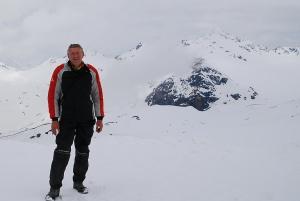 3780m magasan / 3780m height