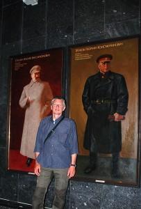 Együtt Sztálinnal és Zsukovval / Togeather with Stalin and Zukov
