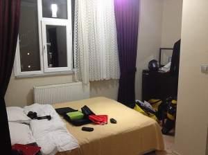 A 70 TL szobám / My 70TL room