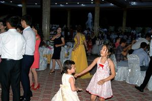 Táncoló gyerekek /  Dancing kids