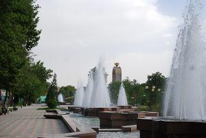 Dusanbe