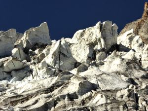 Gleccser / Glacier