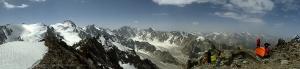 Panoráma kép / Panoramic view