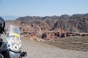 Charin Canyon