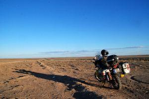 Az út, aholo nincs út / The road, where is no road.