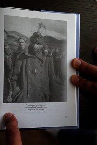 Magyar katona / Hungarian soldier