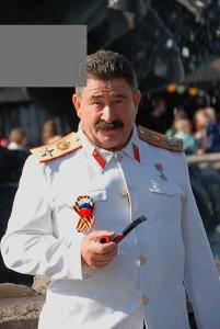 Stálinnal is Találkoztam / I met Stalin as well
